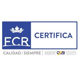 FCR CERTIFICA